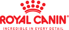 Logo - Royal Canin